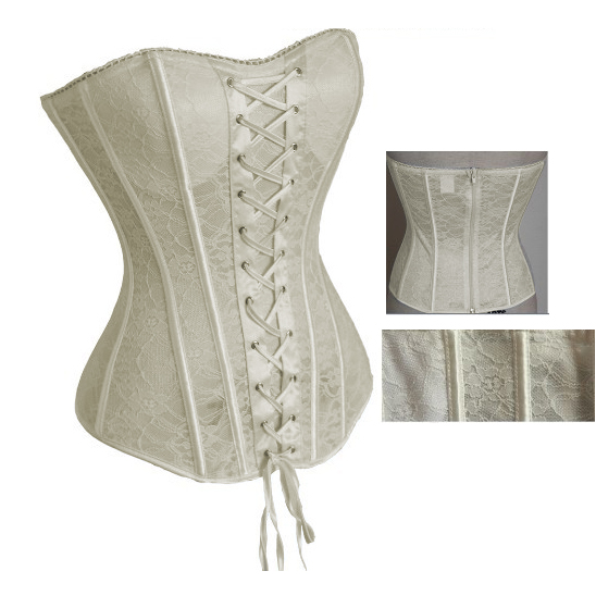 Lace-Up Corset HP5416